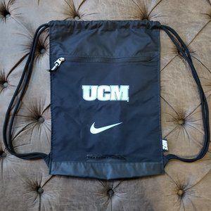 NWOT UCM Drawstring Bag